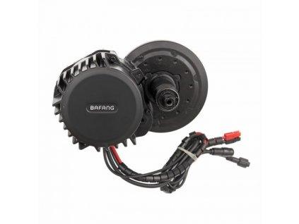 Motor středový Apache Power BBS 48V / 1000W / BB120