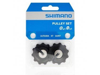 Kladky Shimano Ultegra / XT / Saint Pulley Set