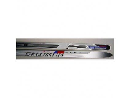 Lyže běžecké SALOMON Elite 7 Classic 181 cm