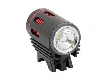 Světlo přední CREE EXTREME 1 SET/ čelovka / světlo na přilbu