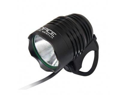 Světlo přední FORCE GLOW 1000LM CREE LED