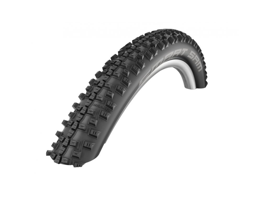 "plášť SCHWALBE Smart Sam Performance Line 27.5""x2.10/54-584"