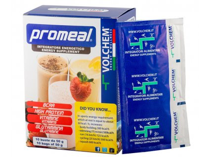 Promeal 10 x 50 g