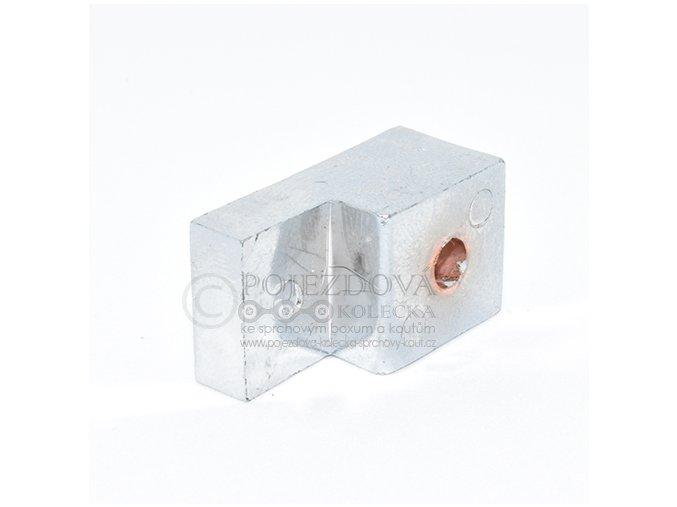 Náhradní díl - Držák skla - SD029