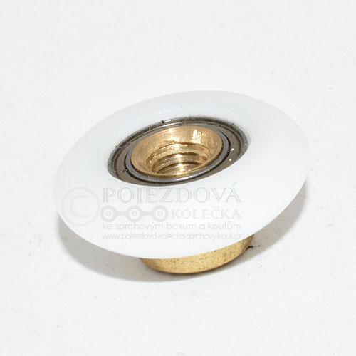 Náhradní kolečko A083 Prumer kolecka: 19mm