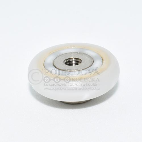 Náhradní kolečko B14 Prumer kolecka: 19mm
