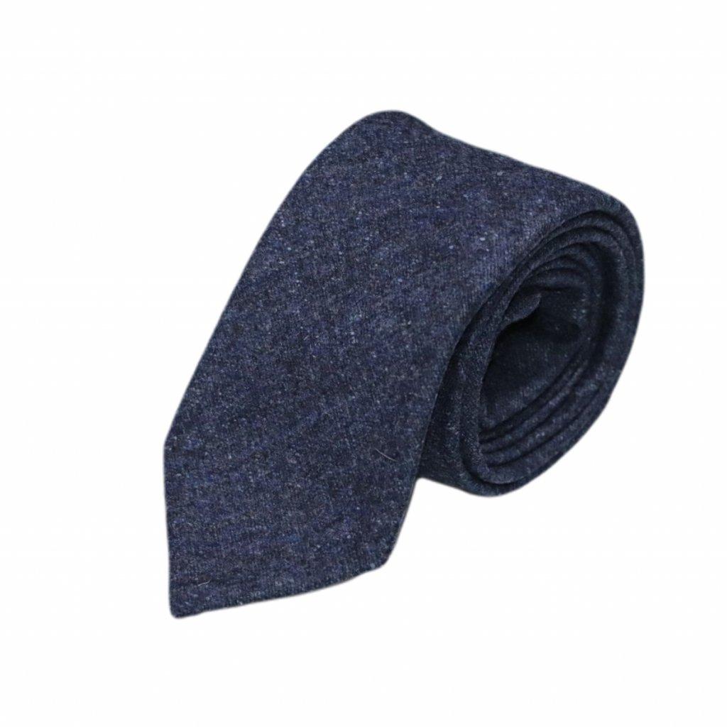 "Pánská vlněná kravata ""Bridgman"""