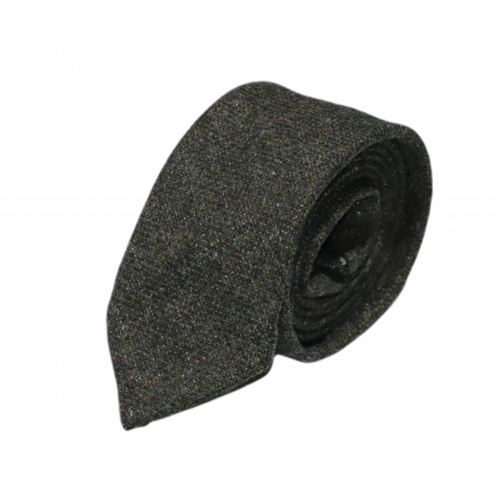 """Pánská vlněná kravata """"Desloges"""""""
