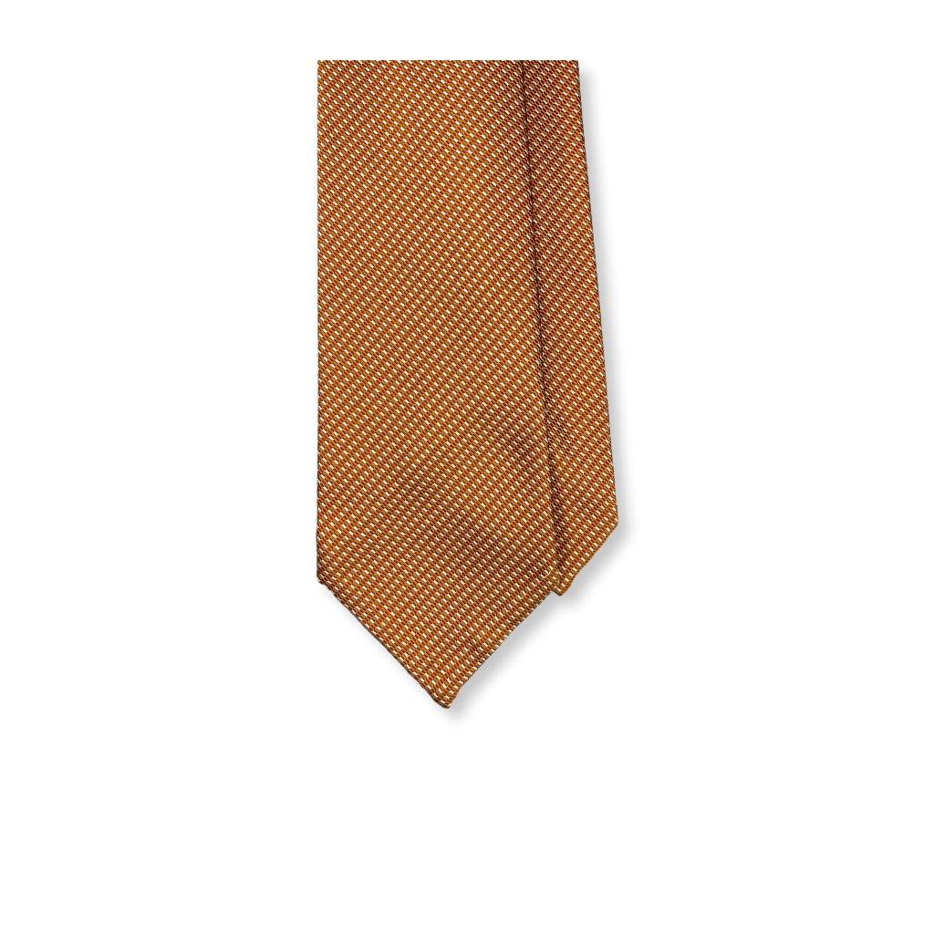 """Pánská hedvábná kravata """"Berdy"""""""