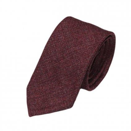"""Pánská vlněná kravata """"Brace"""""""