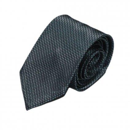 """Pánská hedvábná kravata """"Harvard"""""""