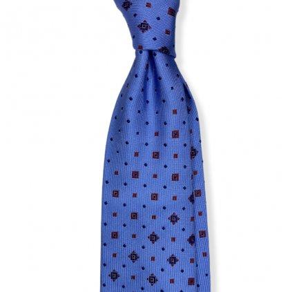 """Pánská hedvábná kravata """"Arapoglou"""""""