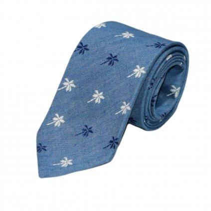 """Pánská bavlněná kravata """"Garthwaite"""""""