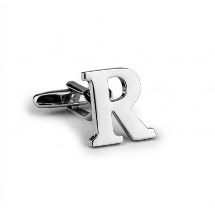 Manžetový knoflíček R