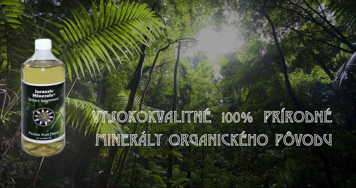 100% prírodné