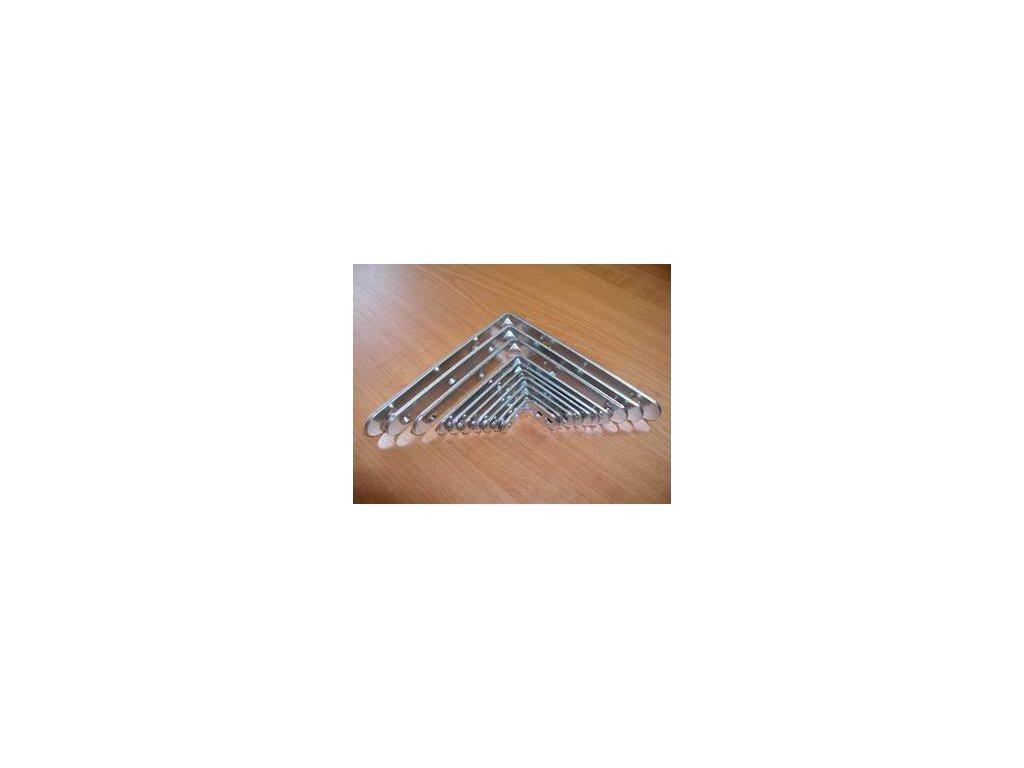 Úhelník 40 PZN-prolis   [50]