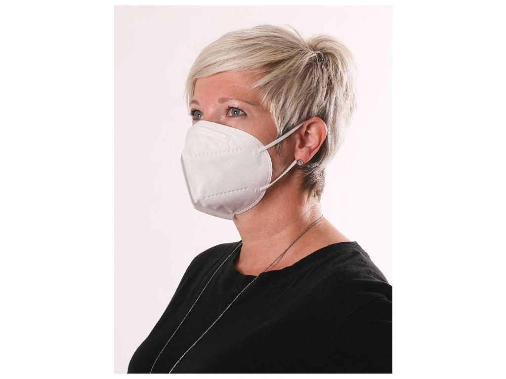 FFP2 respirátor SPURTEX