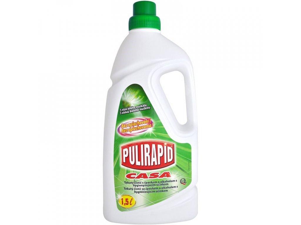 PULIRAPID C.Muschio uni.čis1,5l  0552