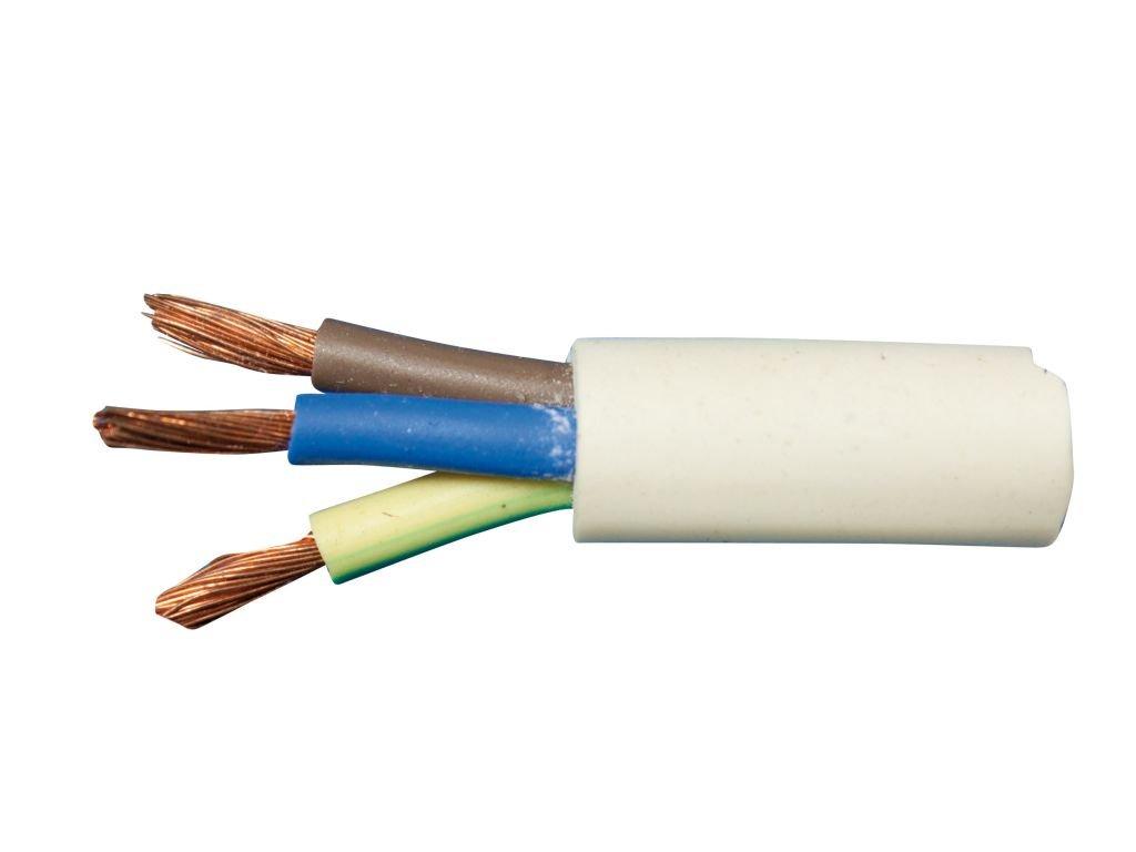 Kabel  CYSY 3 x 1,5