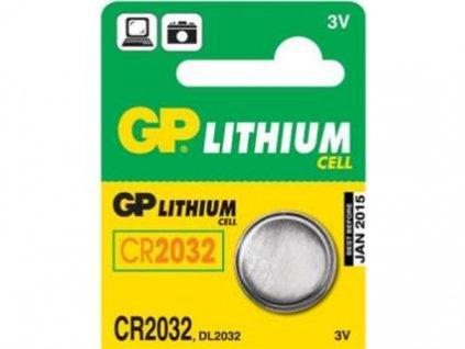 gp lithiumcell cr2032 3v 1ks 4891199001147 i197563
