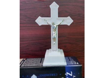 Kříž LED světlo