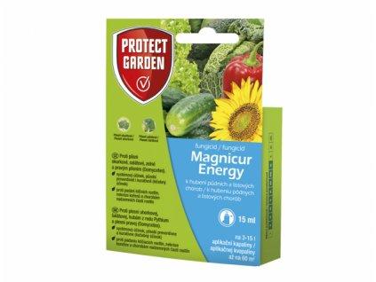 Magnicur Energy - 15ml