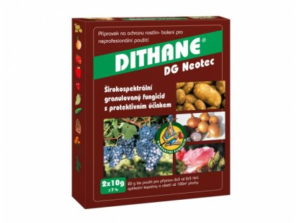 Dithane DG Neotec 2x10g fungicid