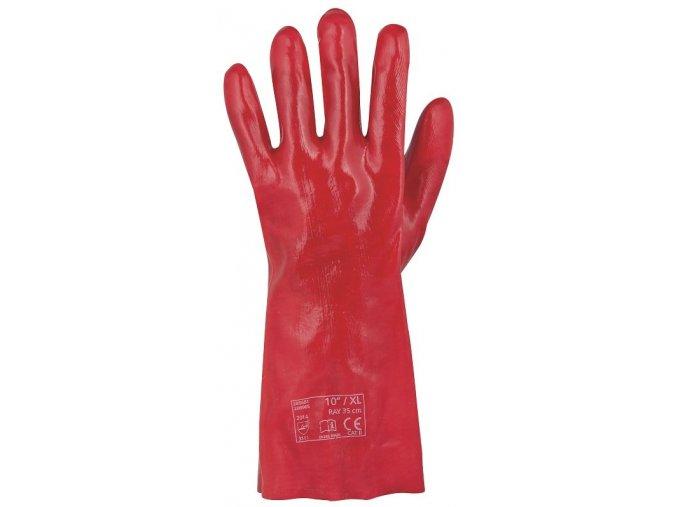 macene rukavice ray delka 35 cm