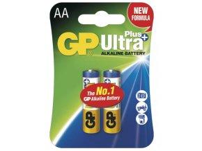 Baterie AA alkalická 2xks