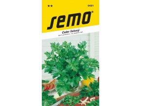 Celer natovy jemny