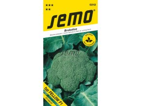 Semo 0212 Brokolice celorocni typ Fellow F1