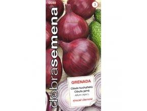 grenada cervena jarni cibule