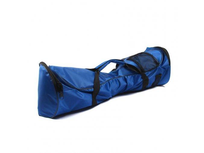 "Taška modrá pro hoverboard (gyroboard, smart balance wheel) Q3/Q4 7""/Q5 6,5""/Q5 LED 6,5""/Q6 AKCE / hoverboard je podobný známému vozítku mini segway"