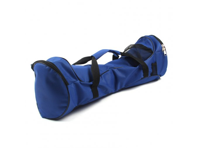 "Taška modrá pro hoverboard (Kolonožka, gyroboard, smart balance wheel) Q10 10""/ Q5 10"" / hoverboard je podobný známému vozítku mini segway"