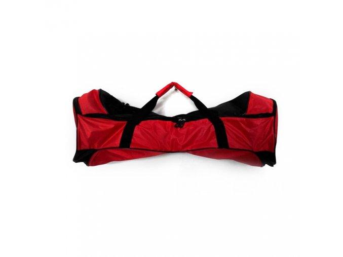 "Taška červená pro hoverboard (Kolonožka, gyroboard, smart balance wheel) Q3/Q4 7""/Q5 6,5""/Q5 LED 6,5""/Q6 7"" / hoverboard je podobný známému vozítku mini segway"