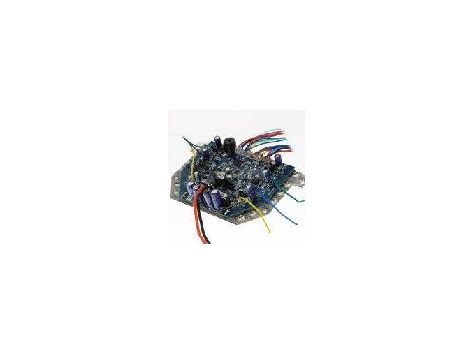 Elektronický modul pro hoverboard (gyroboard, smart balance wheel) / Hoverboard je podobná známému vozítku mini segway