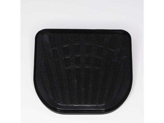 Šlapadlo pravé / nožní pedál pro hoverboard Q10 (Kolonožka, gyroboard, smart balance wheel) / hoverboard je podobný známému vozítku mini segway