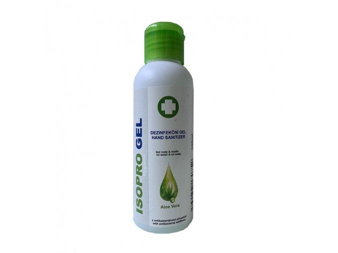 Isoprogel 100Ml Aloe Vera