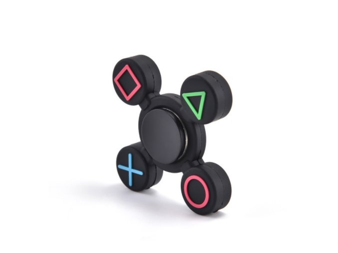 fidget spinner PS3 cerny