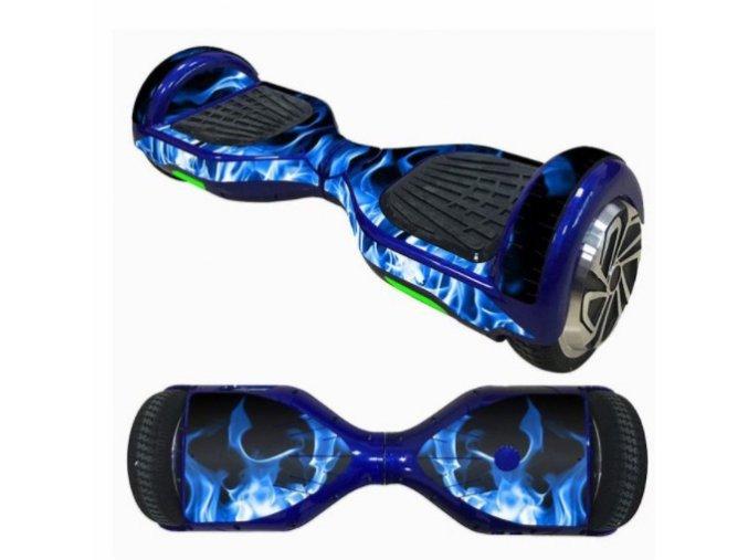 návleky na hoverboard voda