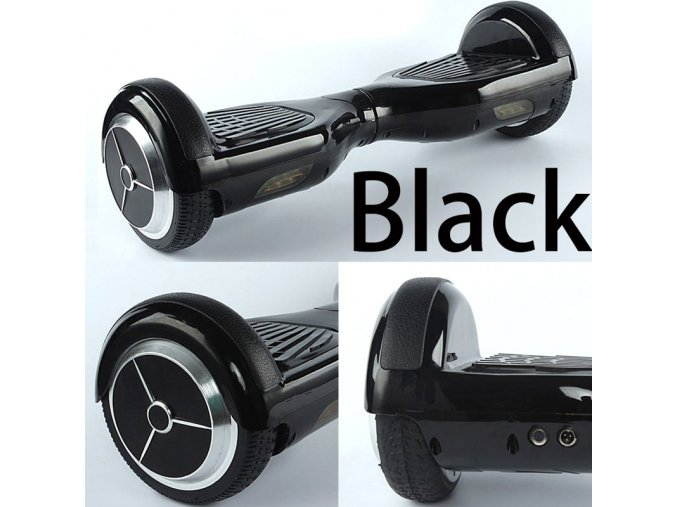 Kolonožka Hoverboard Q3 půjčovné na 2 dny (gyroboard, pronájem hoverboardu) / podobná vozítku mini segway..