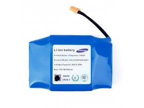 BATERIE SAMSUNG 36V 4400MAH Q3/Q4/Q5/Q6 / Hoverboard je podobný známému vozítku mini segway (Náhradní baterie pro hoverboard)
