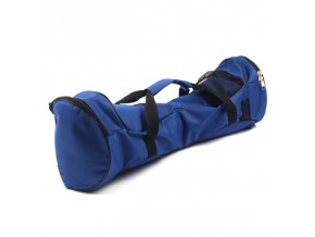 "Taška modrá pro hoverboard (gyroboard, smart balance wheel) Q10 10""/ Q5 10"" / hoverboard je podobný známému vozítku mini segway"
