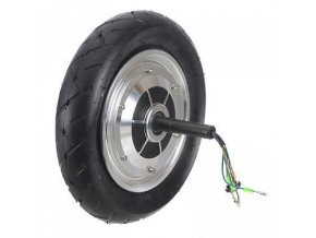 Kolo (motor) pro hoverboard Q10 (Kolonožka, gyroboard, smart balance wheel) / Hoverboard / Kolonožka je podobný známému vozítku mini segway