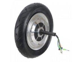 Kolo (2x motor) hoverboard Q10 (Kolonožka, gyroboard, smart balance wheel) / Hoverboard je podobný známému vozítku mini segway