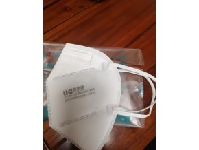 FFP2 ochranná maska