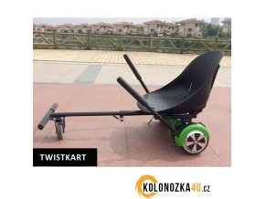 XL Hovertkart