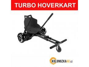 hoverkart turbo3