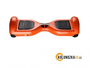 Hoverkart orange2