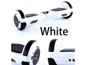 "Hoverboard Q3 7"" bílá (gyroboard, gyroboard, smart balance wheel) doprava zdarma / podobná vozítku mini segway.."